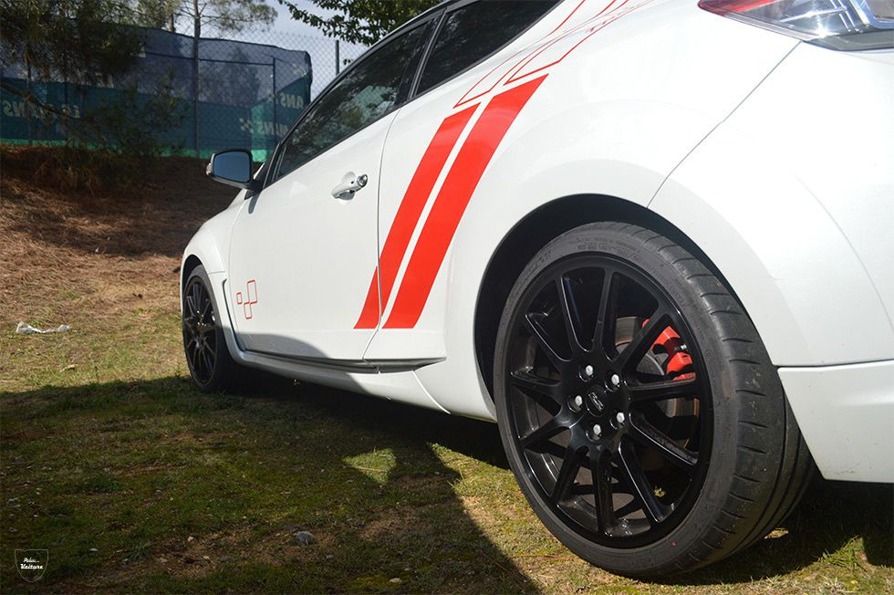 AG95 • Renault Mégane 3 RS Trophy-R '14