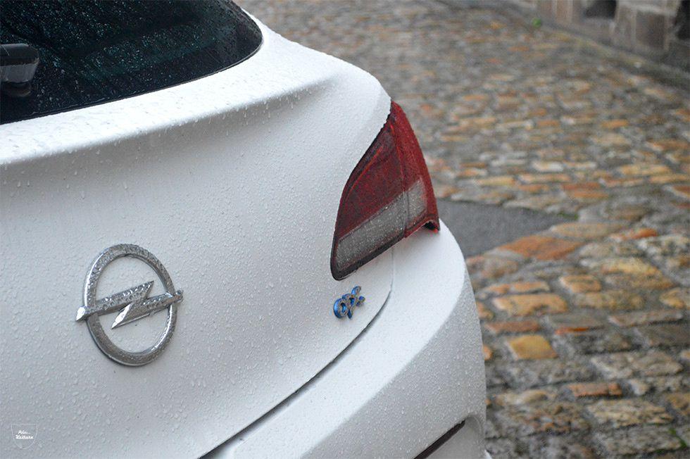 AD01 • Opel Astra (J) OPC '12