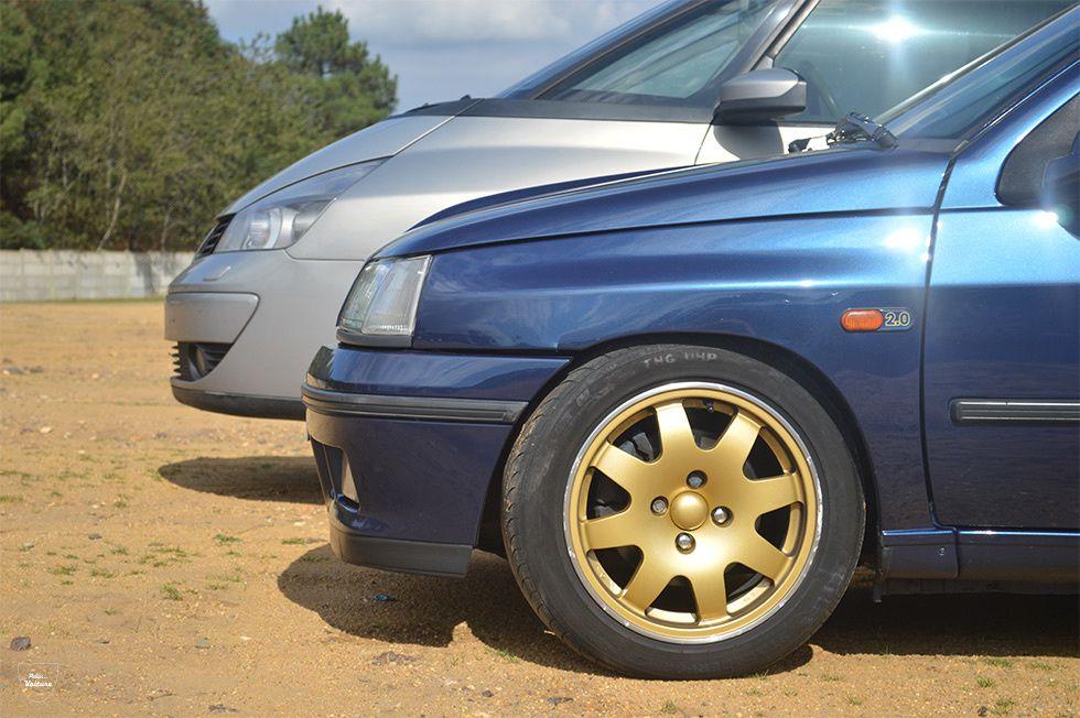 AD68 • Renault Clio 1 Williams '93
