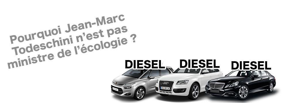 Ministres : lequel à la voiture la plus chère ?