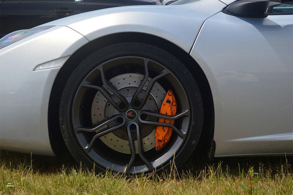 AC74 • McLaren 12C coupé '12