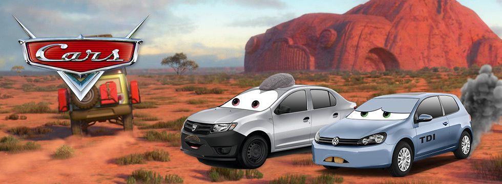 Cars : heureusement, vous ne verrez jamais ces personnages !