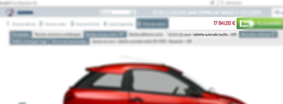 Faut-il dénigrer les voitures sans permis ?