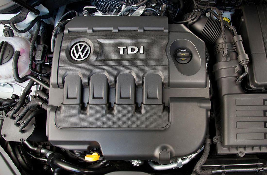 Que faire des Volkswagen truquées ?