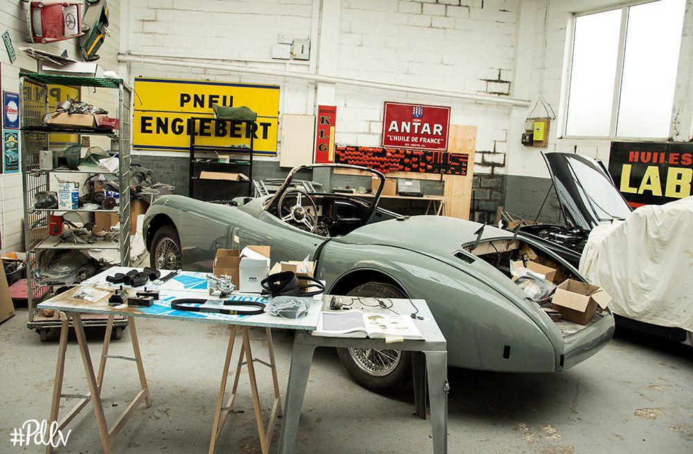 Bretagne Roadster, le spécialiste de l'ancienne