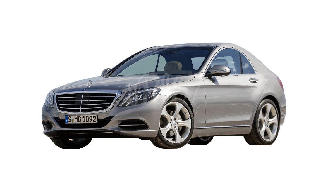 Mercedes pas Classe
