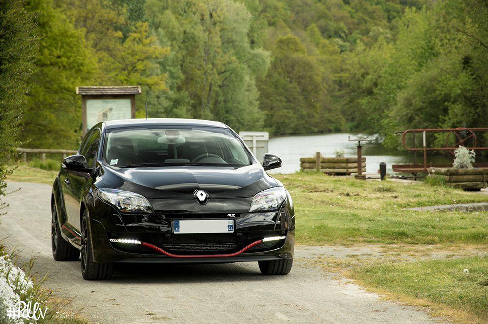 '14 Renault Mégane 3 RS Cup : la sportive du quotidien