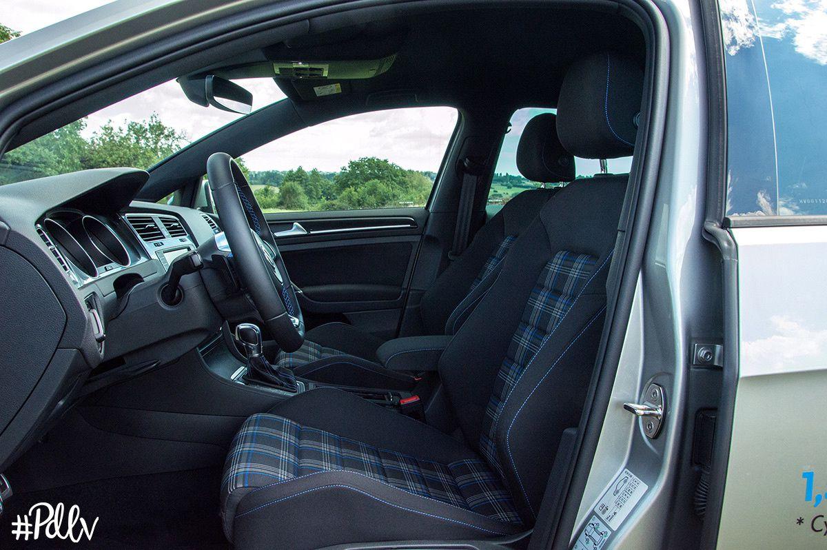 Volkswagen Golf 7 GTE: the economic sports car?