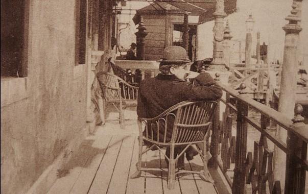 Proust à Venise