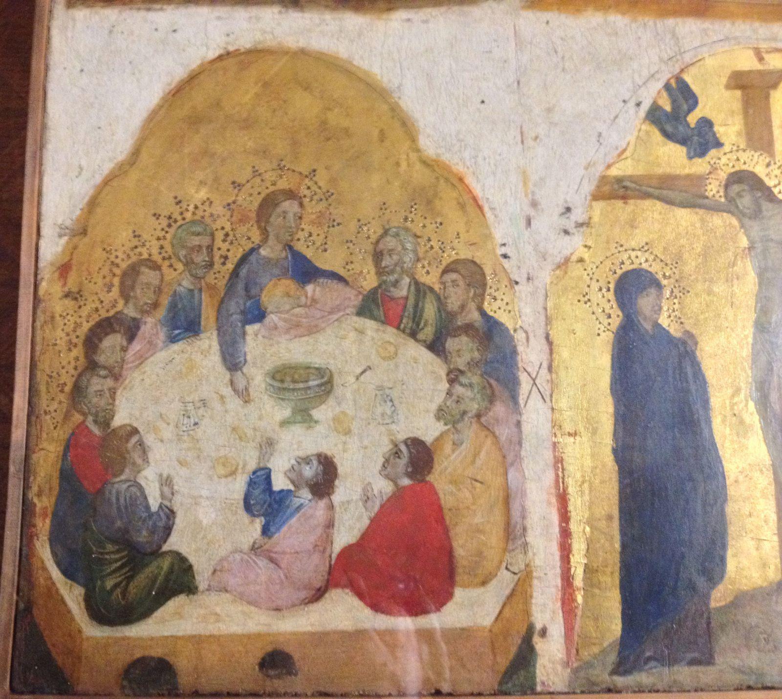 L'Accademia en quelques tableaux