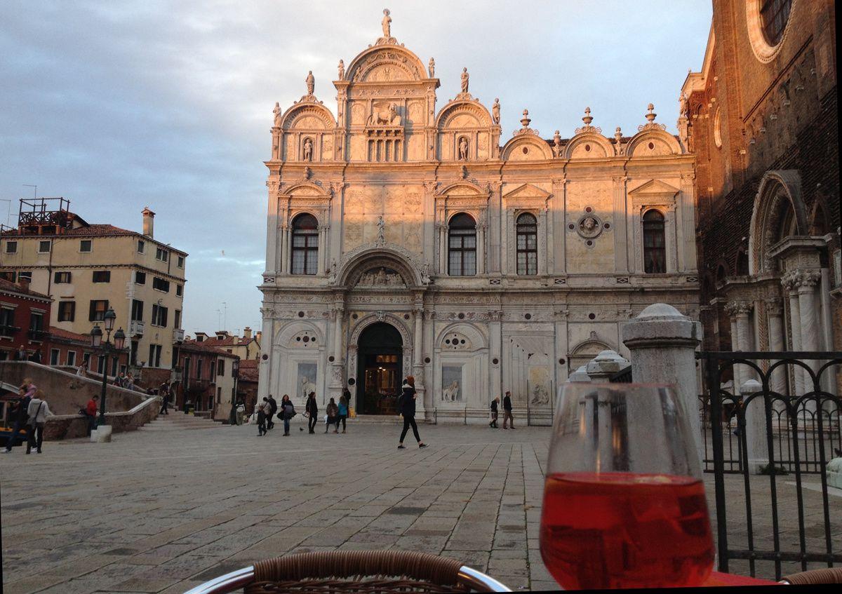Venezia, ancora e sempre