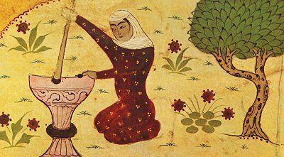Rab'a al-Adawiya