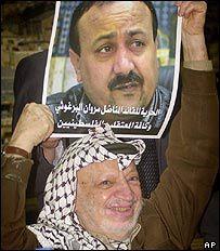 Le prisonnier Marwan Barghouti avait raison