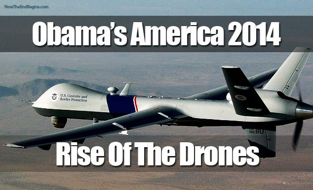 "Le 10 septembre 2014, Obama qualifiait de ""succès"" la guerre des drones au Yemen. Photo DR"