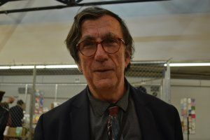 Bruno Latour. Photo DR