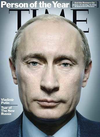 RUSSIE: LE RETOUR