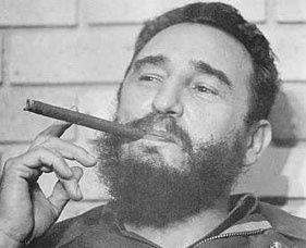 Fidel Castro à Obama: &quot&#x3B;Nous n'avons besoin d'aucun cadeau de l'Empire&quot&#x3B;.