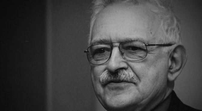 Immanuel Wallerstein, sociologue, chercheur à l'université de Yale. Photo DR
