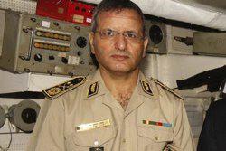 Général-major Ghediri Ali. Photo DR