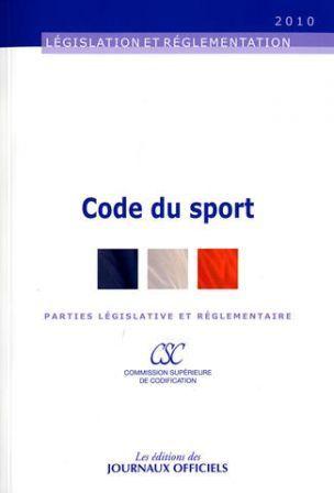 Modification des exigences de sécurité auxquelles doivent répondre les cages de buts de football, de handball, de hockey sur gazon et en salle et les buts de basket