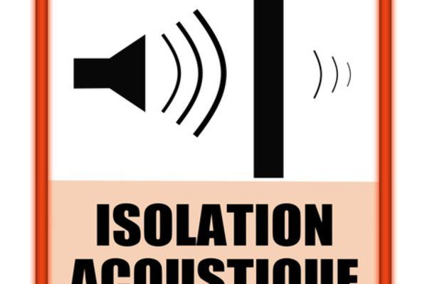 Travaux d 39 isolation acoustique applicables aux b timents existants faisan - Travaux isolation phonique appartement ...