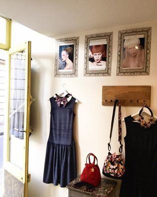 Boutique éphèmère de créateurs Made In France du 27 septembre au 7 octobre 2016 avec le soutien du Cabinet Thierry Vallat