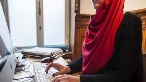 Foulard islamique au travail: la justice européenne statue sur son interdiction