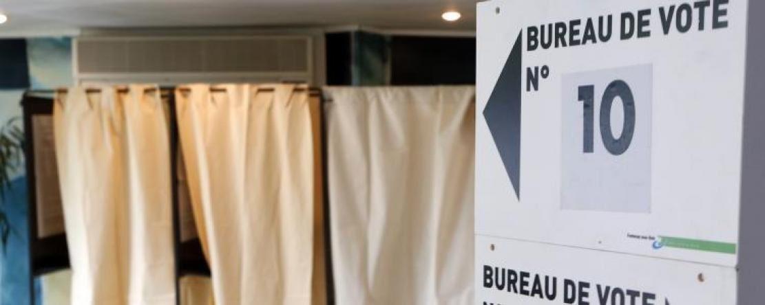 bureaux de vote ce qui est permis ou interdit dans l. Black Bedroom Furniture Sets. Home Design Ideas