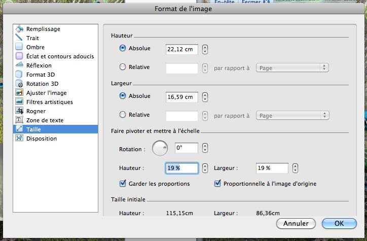 Comment cr er une image de fond en arri re plan dans un - Comment faire une pagination sur open office ...