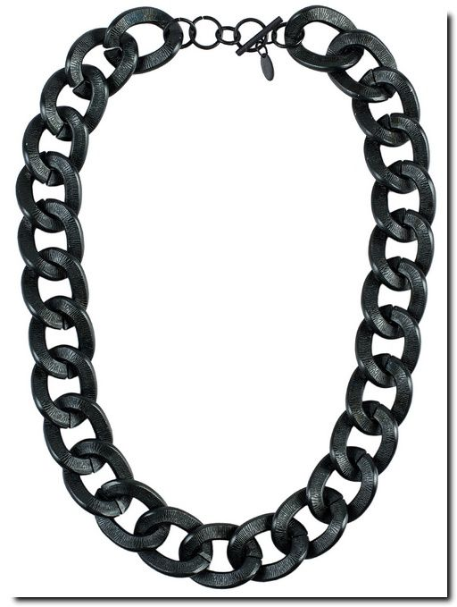 Collier à gros maillons - SELECTED FEMME - Nelly.com