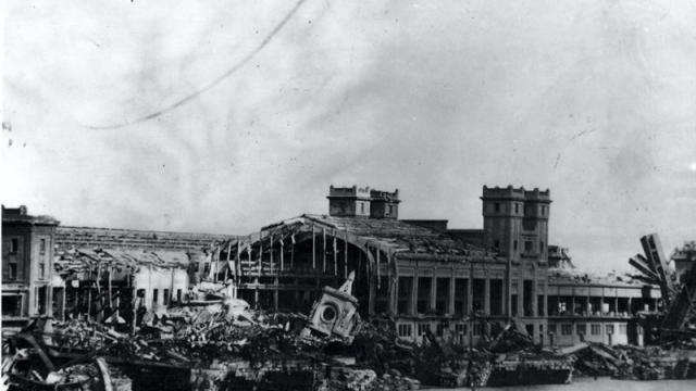 Normandie: Découvrez le site Internet dédié au 70éme anniversaire du Débarquement !