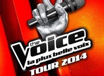 People: Jenifer arrête The Voice !