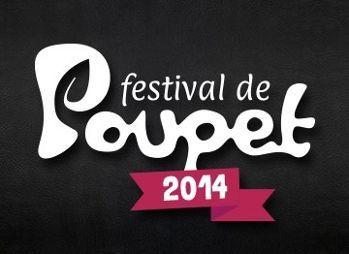 Concert/Festival de Poupet 2014 : Stromae, Placebo, Franz Ferdinand, Daho, Vanessa Paradis, Détroit,Yodelice !!