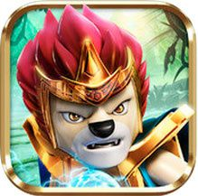 Jeux video lego legends of chima online est disponible - Personnage lego chima ...