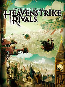 Heavenstrike Rivals arrive sur iPhone, iPodT, iPad, Mobiles