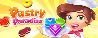 Pastry Paradise est disponible iPhone, iPodT, iPad, Mobiles !