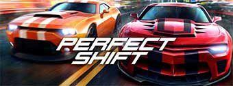 Windows Phone pied au plancher avec le jeu de course automobile Perfect Shift !
