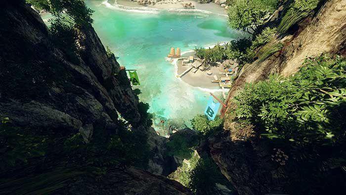 The Climb le nouveau titre Oculus Rift de Crytek !