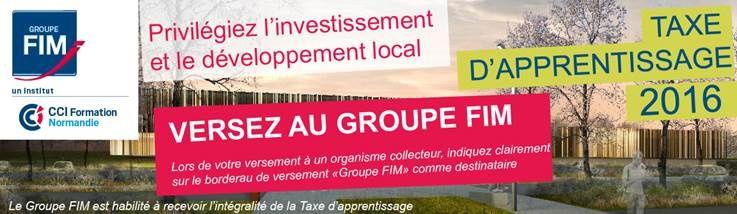 Portes Ouvertes du Groupe FIM et de l'EGC Normandie !