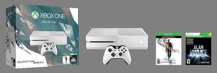 Jeux concours : Quantum Break Il faut #Sauverbernard le 05 avril sur Xbox !