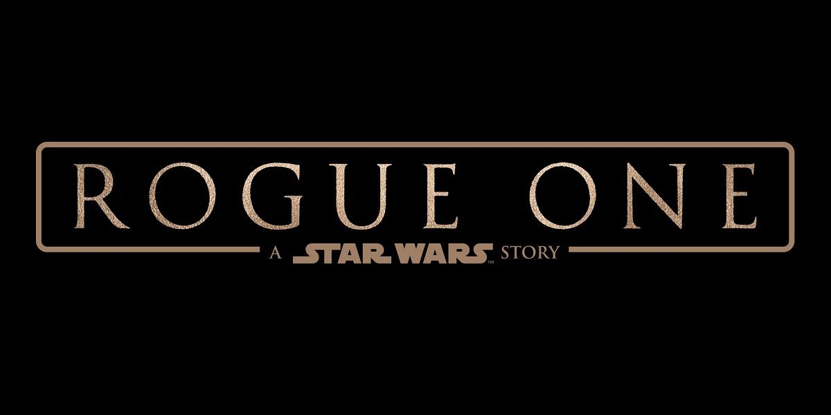 Rogue One : A Star Wars Story !