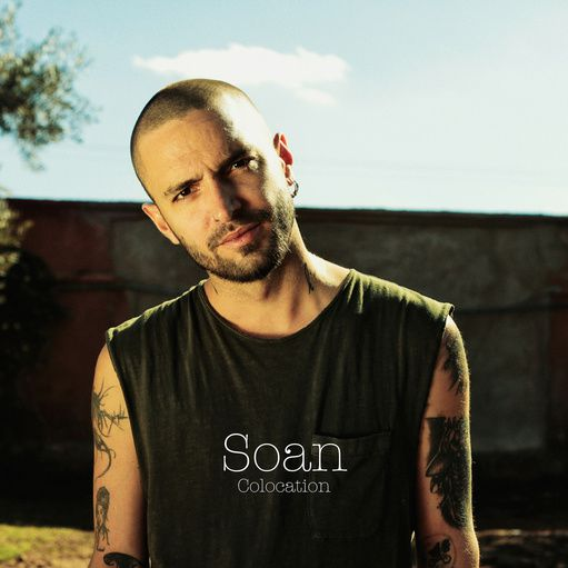 Soan nouvel album + single Colocation !