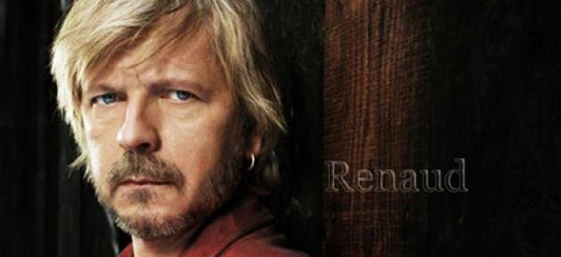 #Musique: L'album de Renaud dépasse les 500 000 ventes !