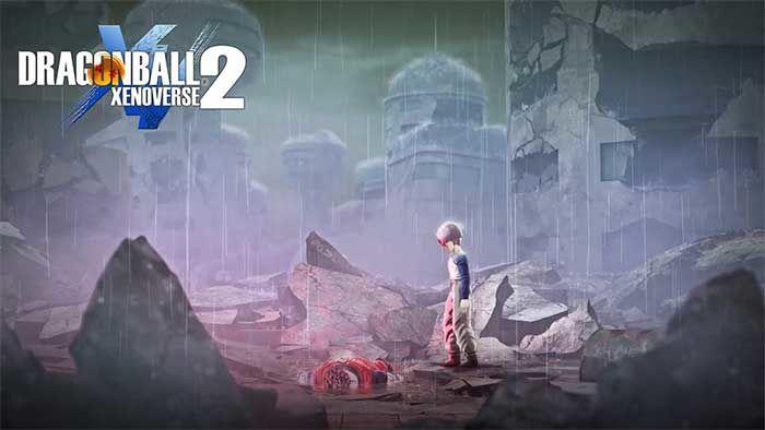 Jeux video: Bandai Namco officialise Dragon Ball Xenoverse 2 !