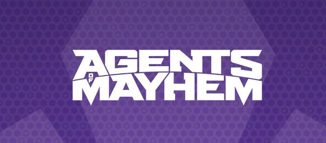 Jeux video: Agents of Mayhem nouvelle licence de #Volition !