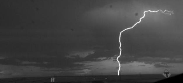 #Meteo : 18 départements sont placés en vigilance orange aux orages !