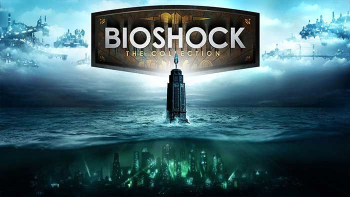 Jeux video: BioShock : The collection - Teaser Imagining BioShock 5 et 6 !