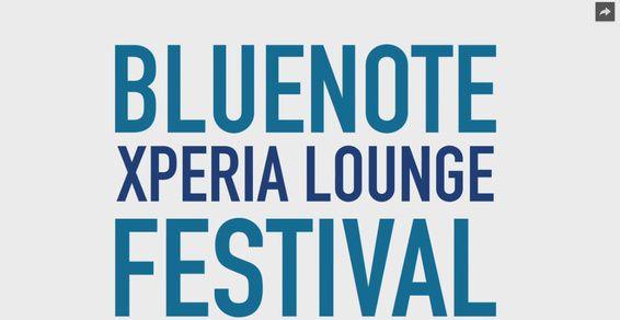 #Evenement : Blue Note Festival du 15 au 22/11 - Norah Jones - Al Jarreau - Charles Lloyd !! #Paris #Jazz