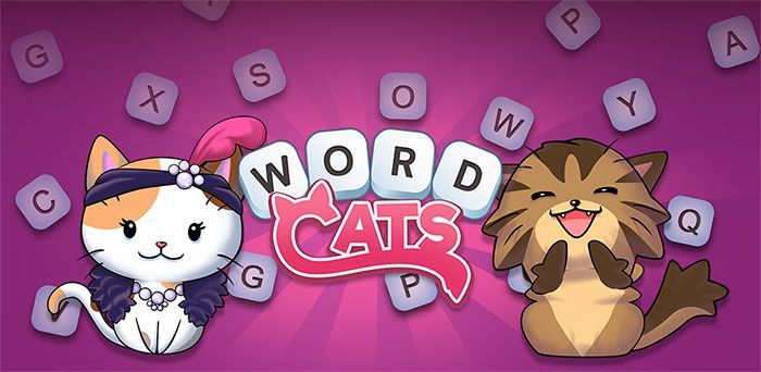 Jeux video : Word Cat sortira le 26 janvier 2017 ! #ManaCube