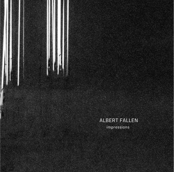 #coupdecoeur : Albert Fallen le clip de Make This Right extrait du EP Impressions !